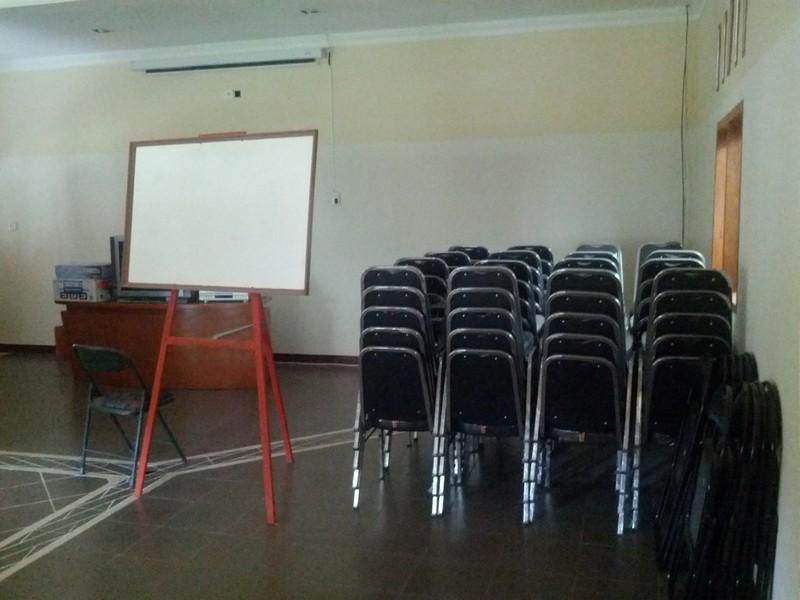 Ruang Seminar