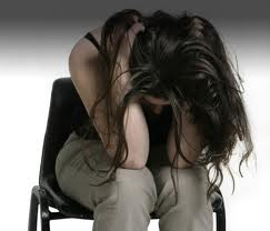 Penyebab Depresi